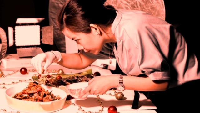 Career Perspective of Food Stylist in India
