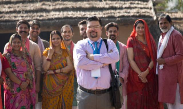 Best Social Sector Jobs in India with Special Recognition for You