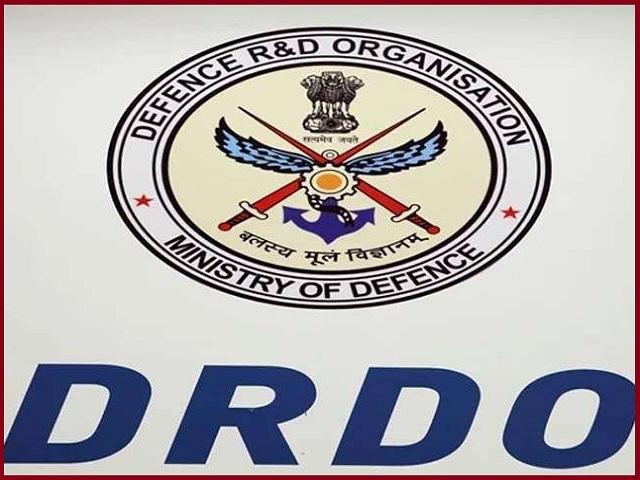 DRDO ITR JRF Recruitment 2021