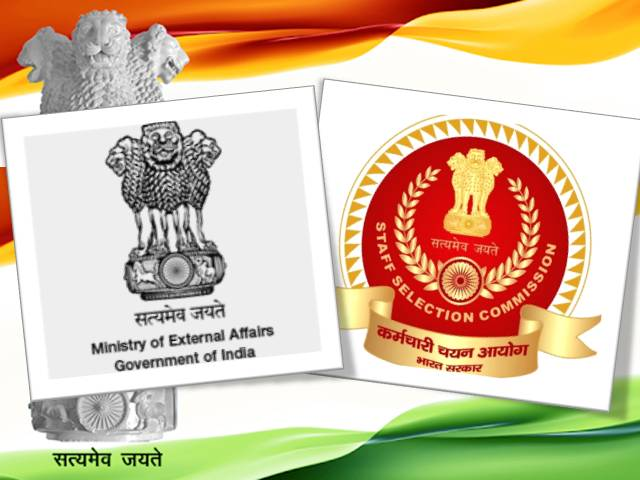 SSC CGL Exam for ASO Ministry of External Affairs Recruitment 2021: Check Assistant Section Officer MEA Eligibility, Job Profile, Salary, Promotion & Posting Details