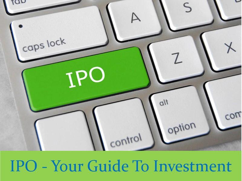 IPO - Smart Investing Option