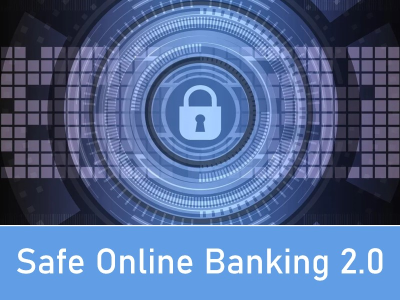 Safe Online Banking Tips
