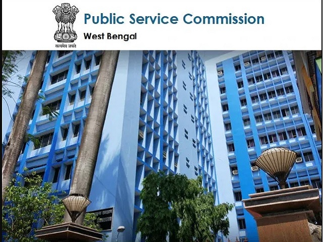 WBPSC Assistant Director Interview Schedule 2021