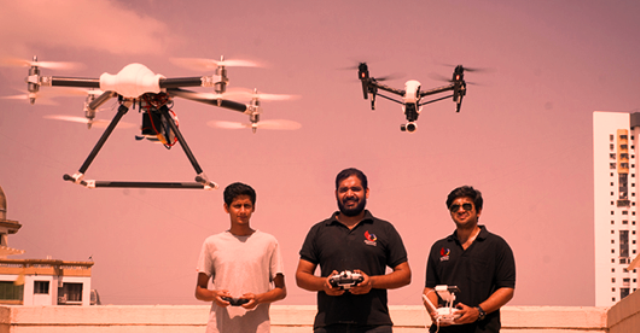 Drone Pilot: Available Courses and Career Options in India