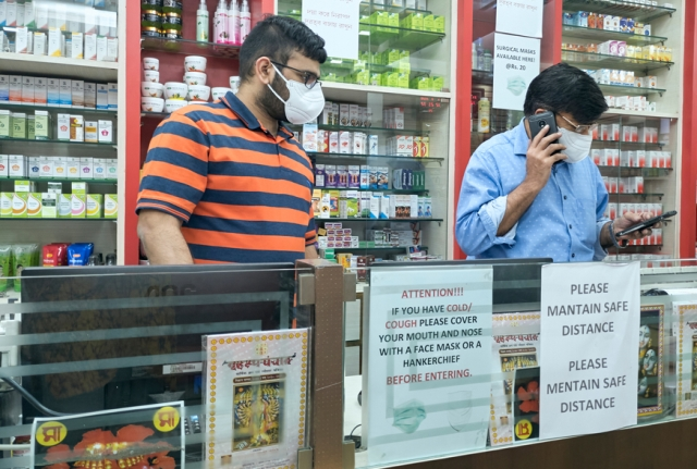 Career Options for Indian Students in Pharmacy