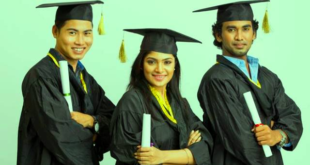 Degree or Diploma Course from a Foreign University can get you many Benefits