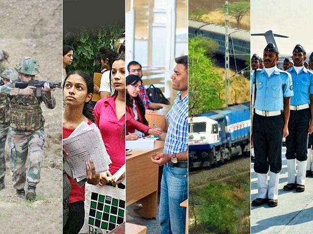 Top 5 Govt. Jobs of the Day–24 June 2021