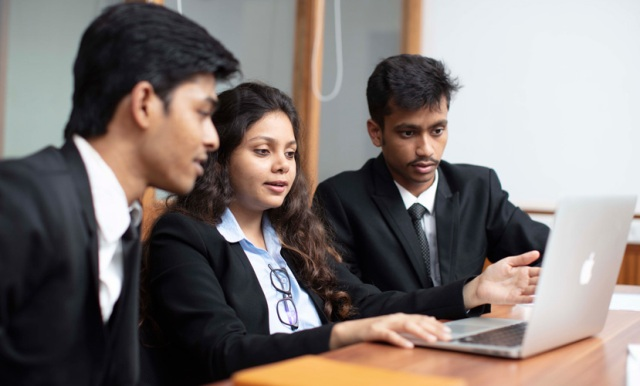 Summer Internships for College Students in India
