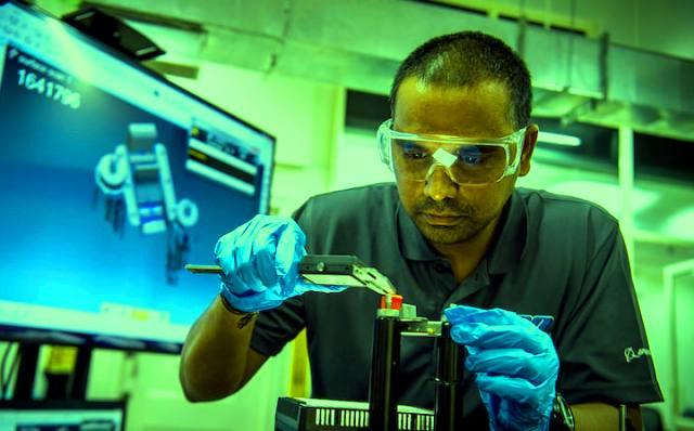 Job Opportunities for Indian Engineers in Startups
