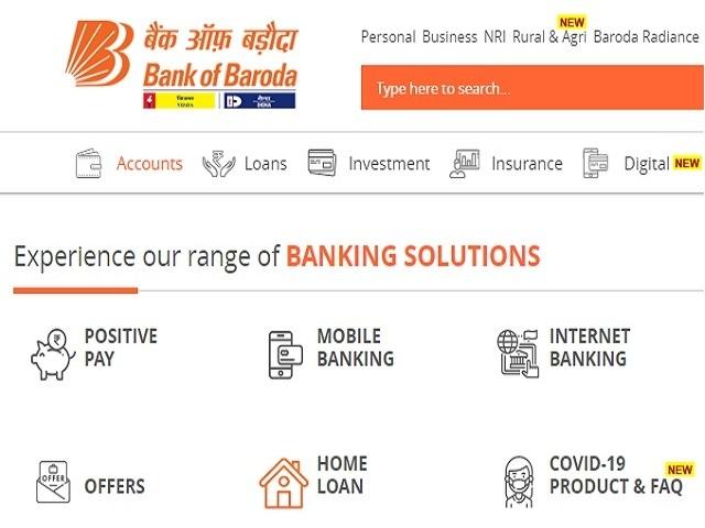 Bank of Baroda (BOB) Recruitment 2021 Notification
