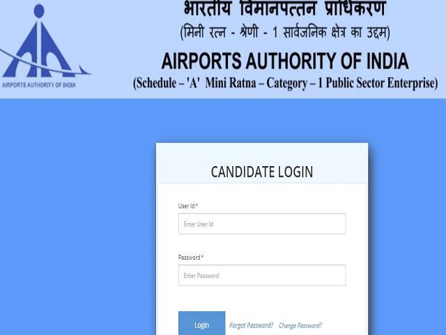 AAI ATC Admit Card