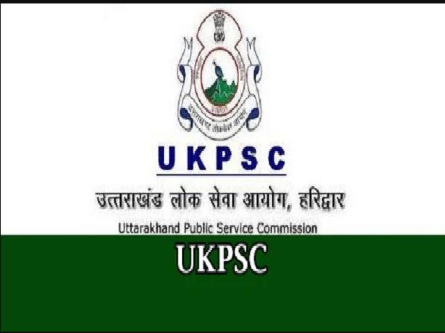 UKPSC ARO Mains Exam Schedule 2021