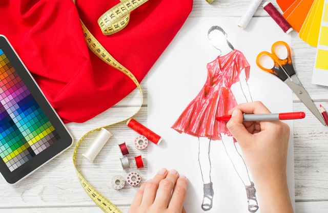 Best Career options in Indian fashion designing
