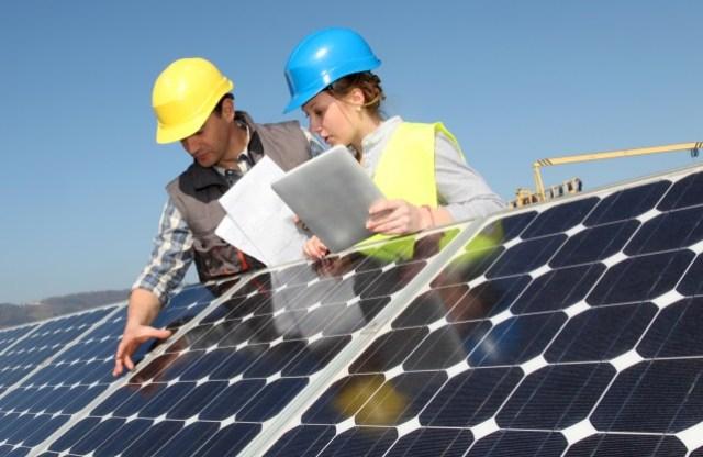 Career in Renewable Energy Engineering in India