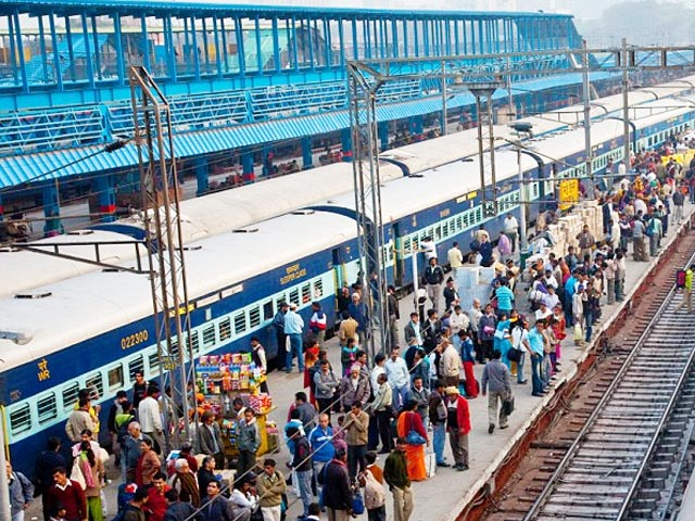 Central Railway Para Medical Staff Recruitment 2021