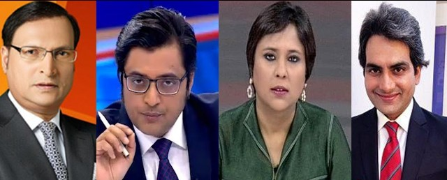 Career and Job Profile of a News Anchor in India