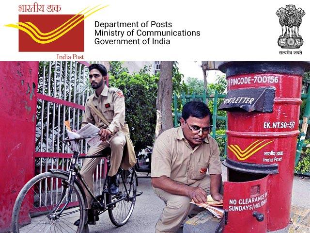 Tamil Nadu Postal Circle Recruitment 2021