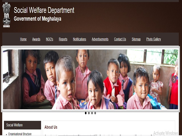 District Social Welfare Officer, Shillong Recruitment 2021: Apply for Project Coordinator, Social Worker, Care Giver & Other Posts