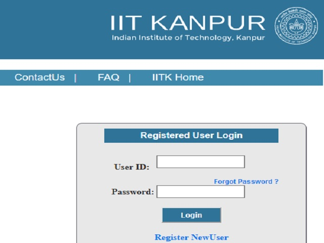 IIT Kanpur Recruitment 2021: