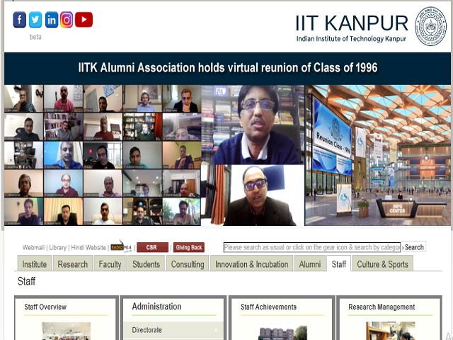 IIT Kanpur Recruitment 2021: Apply for Assistant Project Manager Posts