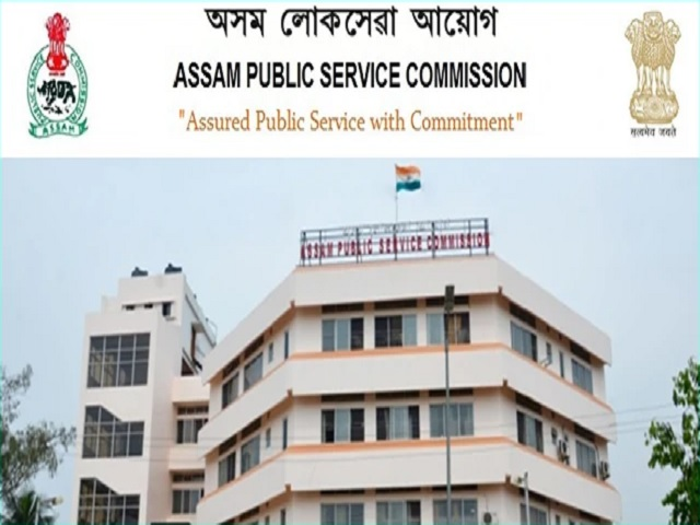 APSC JE Screening Test Date 2021