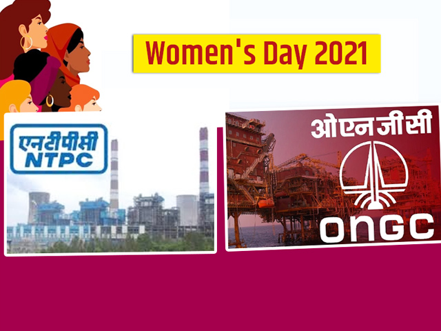 NTPC ONGC to Start Special Recruitment Drive for Women