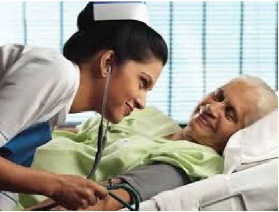 Kolkata Staff Nurse Recruitment 2021