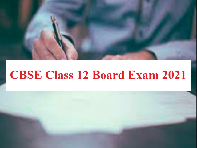 CBSE Class 12 Board Exam 2021: Majority States Favour Conducting Papers That Involves A Shorter Duration
