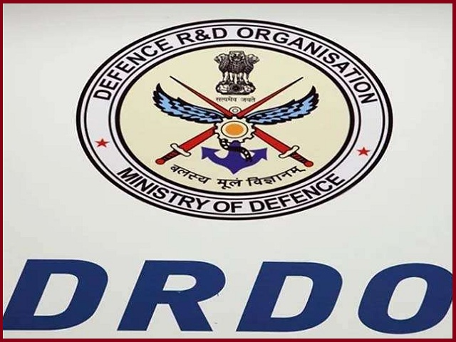DRDO RIC JRF Recruitment 2021