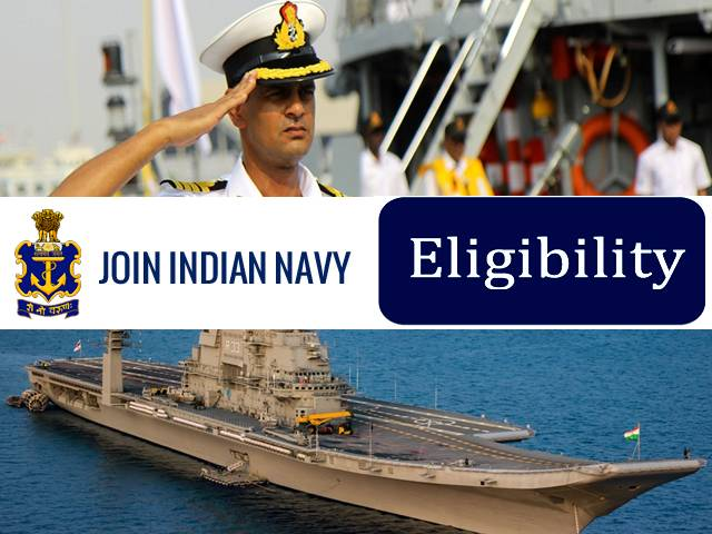 Indian Navy SSC Officer 2021 Recruitment Eligibility Criteria: Check Gender/Age Limit/Educational Qualification for Short Service Commissioned Officer Posts