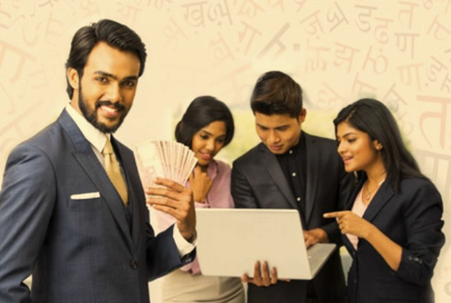 Lucrative Career Options for Hindi Experts