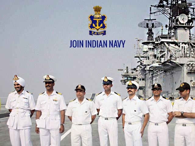 Indian Navy 10+2 Recruitment 2021