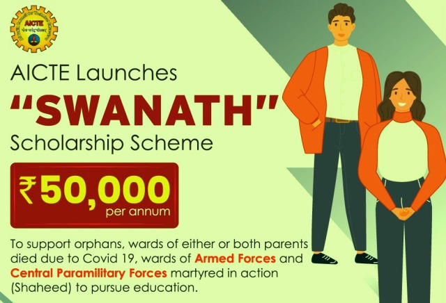 COVID-19 Effect: Swanath Scholarship Scheme in India for Orphan Children