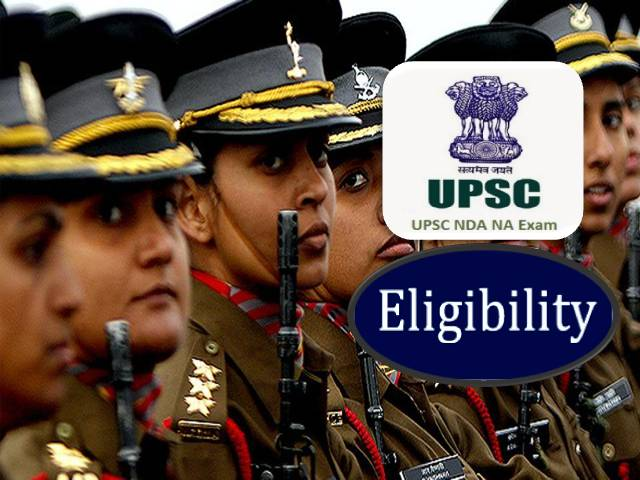 UPSC NDA 2021 Women's Registration Ends Today @upsconline.nic.in (Check Eligibility)