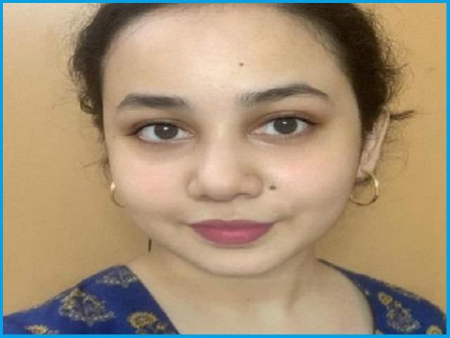 Ria Dabi: UPSC Topper Tina Dabi's Sister Secured AIR 15 in UPSC CSE Result 2020