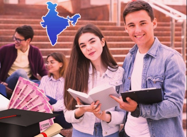 Best Scholarship Exams for Indian Students