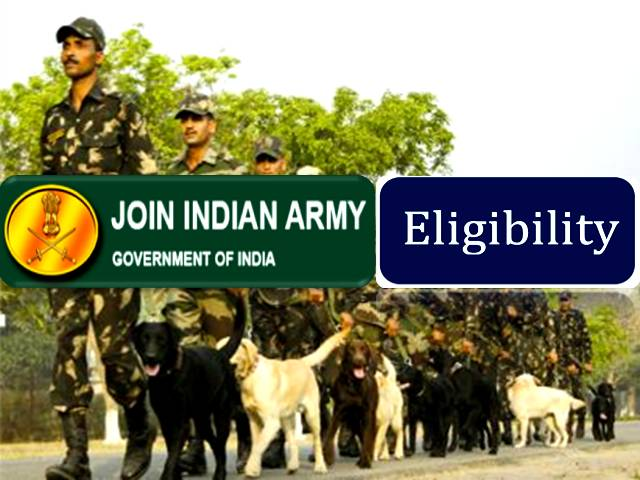 Indian Army SSC RVC Officer 2021 Eligibility Criteria: Check Gender, Age Limit, Educational Qualification Details