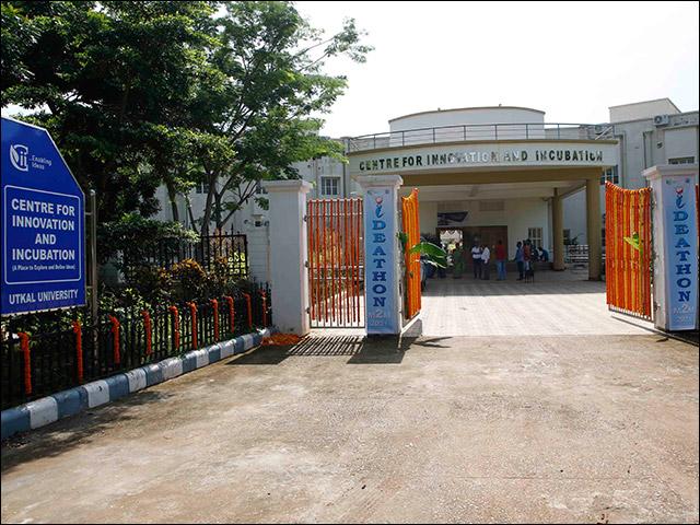 CII: Incubation hub at Utkal University to fuel startup dreams