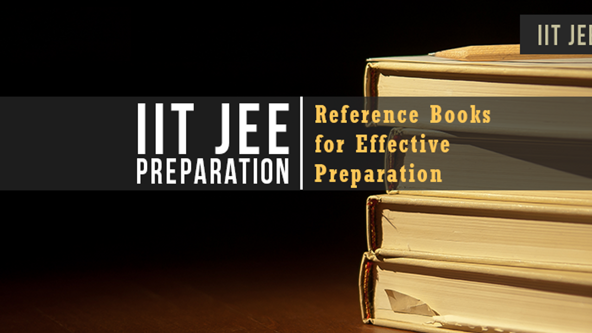 JEE Main 2016 Books to crack the toughest Engineering Entrance
