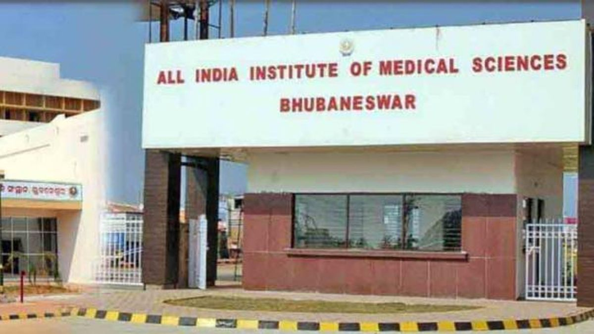 AIIMS Research Assistant & Field Worker Posts Job 2018