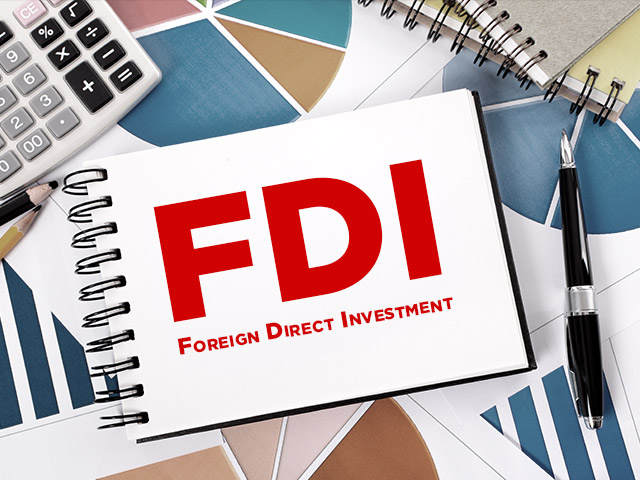 As Chinese Investors Withdraw, Indian Tech Continues Attracting FDI