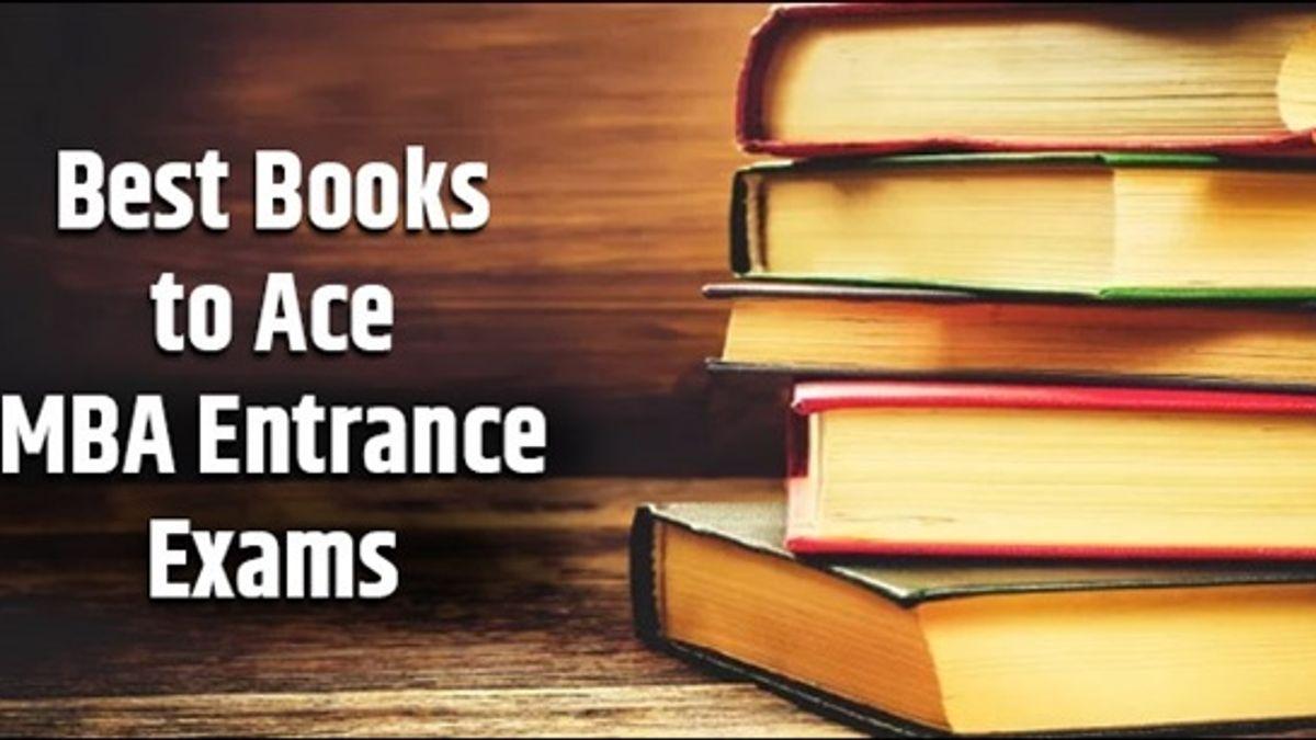 CAT Preparation Books: Best Books for MBA entrance exam