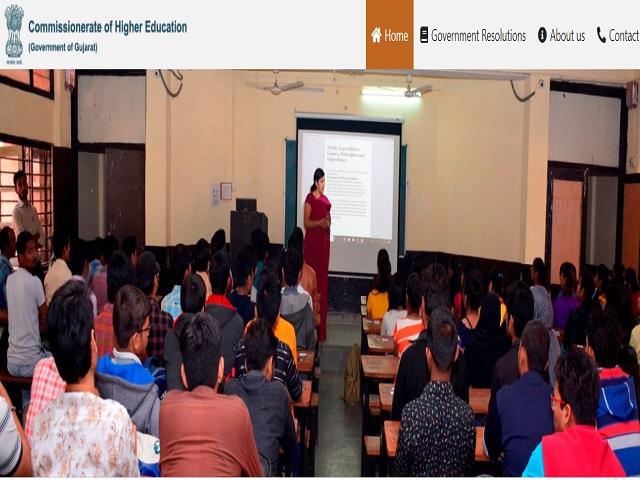 CHEGUJ Online for Asst Professor (Adhyapak Sahayak) Posts 2020