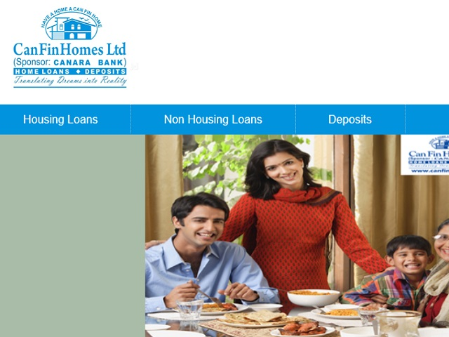 Can Fin Homes Ltd Recruitment 2020