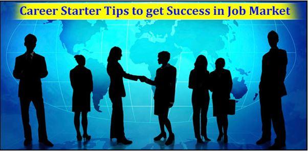 Best career tips for job seekers