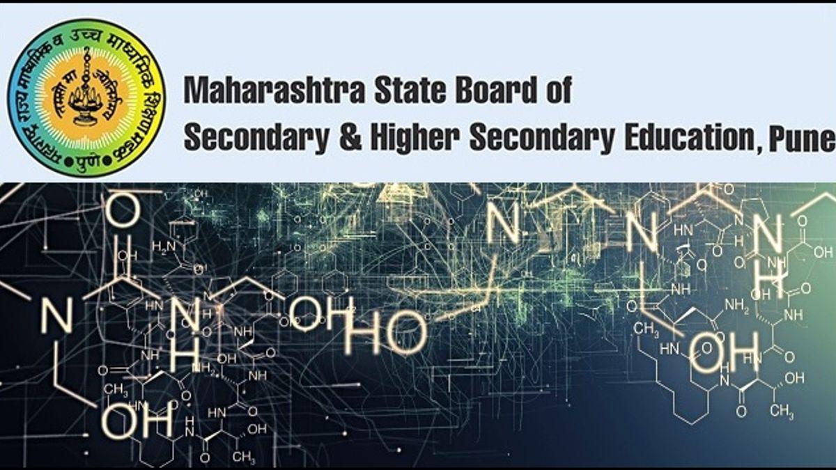 Maharashtra State Board HSC Chemistry Syllabus