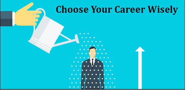 5 Reasons not to pick a popular career