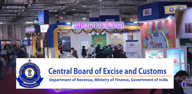 Central Board of Excise and Customs