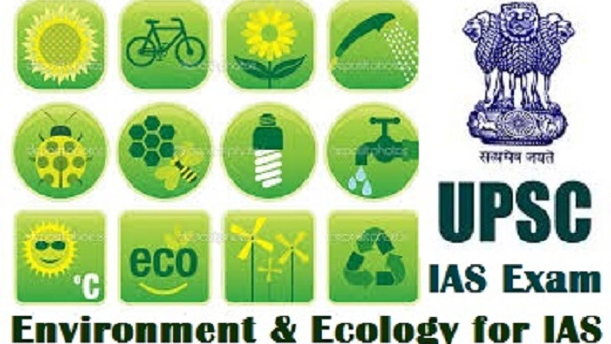 Environment Questions for IAS Environmental Legislation in India