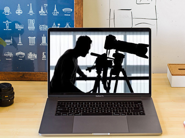 free online cinematography courses